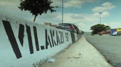 Vilakazi Street Stock Footage