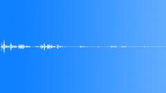 Bone Rattle Rip Sound Effect
