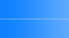 Carriage Clock (dry no reverb) Sound Effect