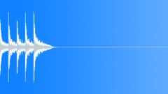 Multimedia Reminder Notification 4 - sound effect