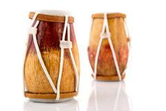 Afrikkalainen rummut Kuvituskuvat