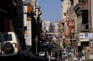 Stock Photo of USA, California, San Francisco, Chinatown