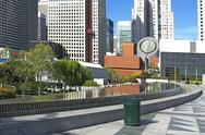 Stock Photo of Usa, California, San Francisco, South Market district, Moma Museum of Modern Art
