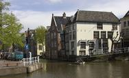 Stock Photo of Europe, Netherlands, North Netherlands, Alkmaar
