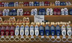Europe, Netherlands, North Netherlands, Alkmaar, Cheese Market , Waagplein - stock photo