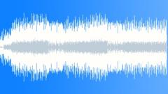 Stock Music of My Hammock