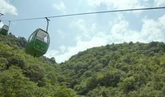 Stock Photo of funicular