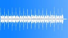 Tom Shuffle - 15 sec B - stock music