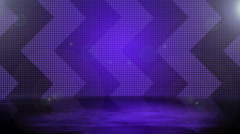 4K Abstract Game Show Background 3868 Stock Footage