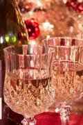 Holiday Celebration - stock photo