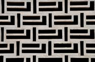 Stock Photo of rectanges geometric pattern