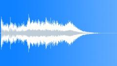 Magic Spell Disintegration - sound effect