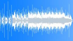 Mini Rave Logo - stock music