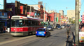 Chinatown Toronto Timelapse 3a (4K) Footage