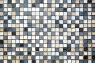 Stock Photo of mosaic tiles