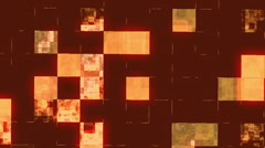 Abstract colors Stock Footage