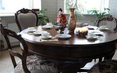 Tea-drinking Stock Photos