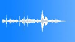 Phantom - we all choose our destiny - sound effect