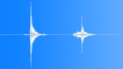 Plain printing sheet Sound Effect