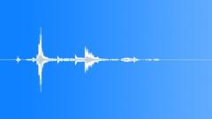 Prison bars 2 Sound Effect