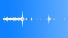 Shutters - sound effect