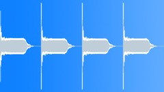 Continuous Signal Sound Effect