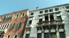 Venice campo 05 Stock Footage