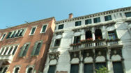 Stock Video Footage of Venice campo 05