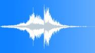 Stock Sound Effects of Car Braking Skid and Crash 04