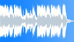 seamless music loop - haunting piano - stock music
