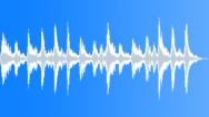 Stock Music of seamless music loop - strings 01
