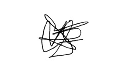 Scribble / animation Stock Footage