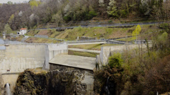 Hydroelectric Stock Footage