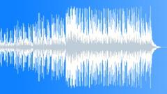 Stock Music of Roland Pro - Sun Dance (Part 1)