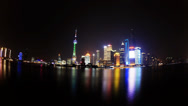 Stock Video Footage of Shanghai