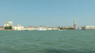Stock Video Footage of Giudecca 01