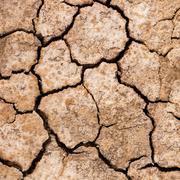 Säröillä kuiva muta kuivuus käsite luonto tausta Kuvituskuvat