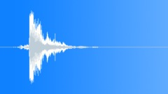 Warhammer strikes chainmail Sound Effect