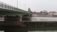 Bridge HD Stock Footage