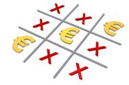 Stock Illustration of tic tac toe