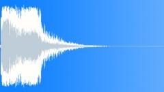 Distant banshee scream 02 Sound Effect