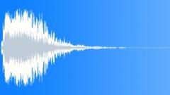 Distant banshee scream 01 Sound Effect