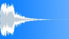 Distant banshee scream 04 Sound Effect