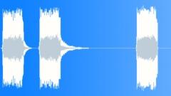 Torture Chamber High Scream - sound effect