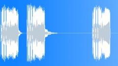 Torture Chamber Sobbing - sound effect