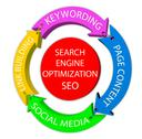 Stock Illustration of SEO