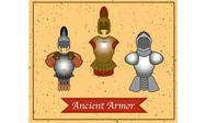 Stock Illustration of AncientArmor