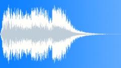 Zombie - malevolent Sound Effect
