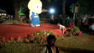 Stock Video Footage of Rama ix park festival 2013 - Unseen Thailand - (14 - 2)