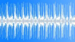 Stock Music of hip hop beat loop3 guitar solo